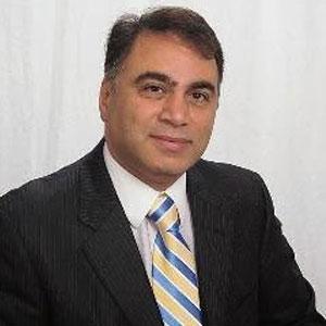 Dr. Bruce Vafa DDS