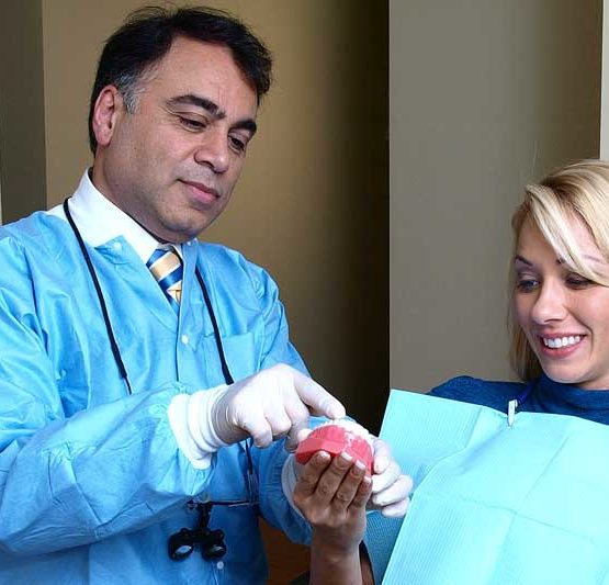 West Hollywood Holistic Dentist