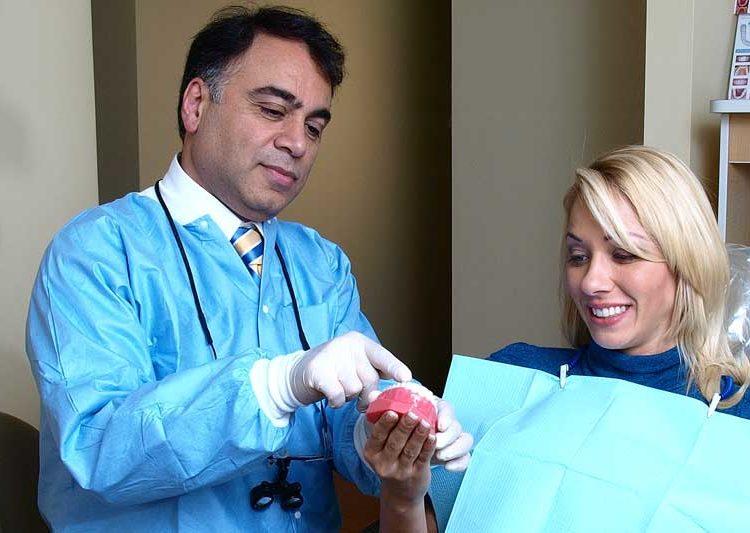 West Hollywood Holistic Dentist