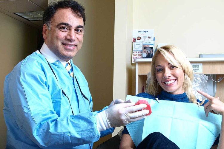 West Hollywood Dental Blog
