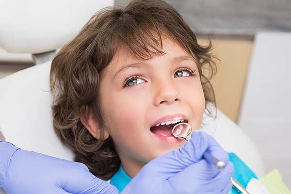 West Hollywood Children Dentist