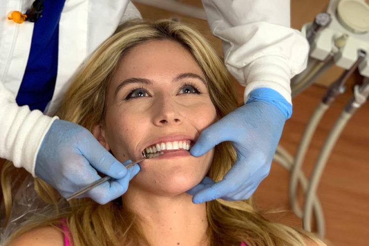 broken tooth treatment