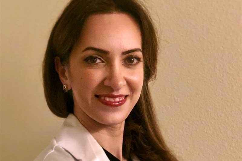 Dr. Sahar Akbarian