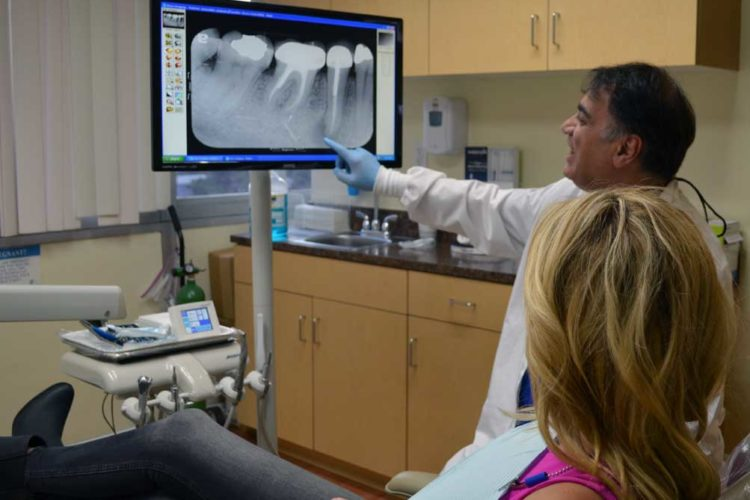 root canal specialist beverly hills