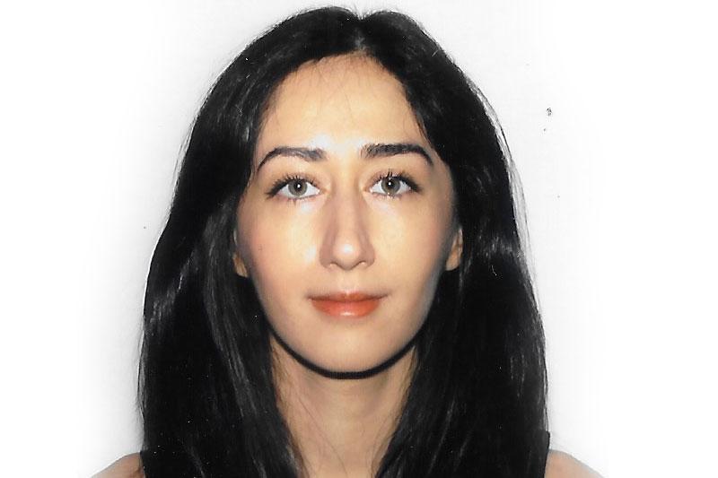 Dr. Bahareh Goshayeshi