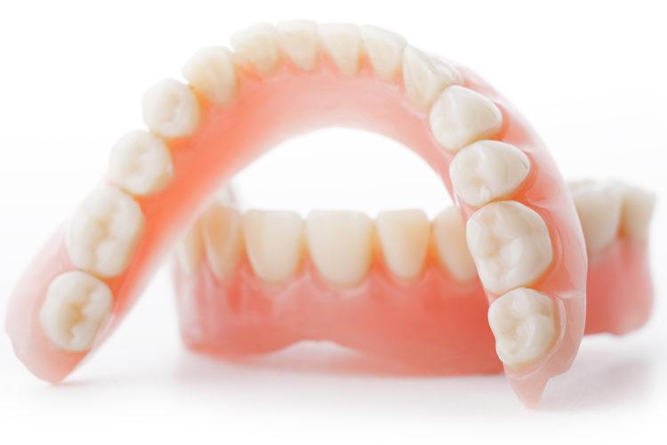 Dentures picture