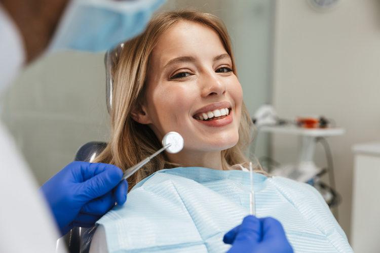 Beverly Hills sealant dentist