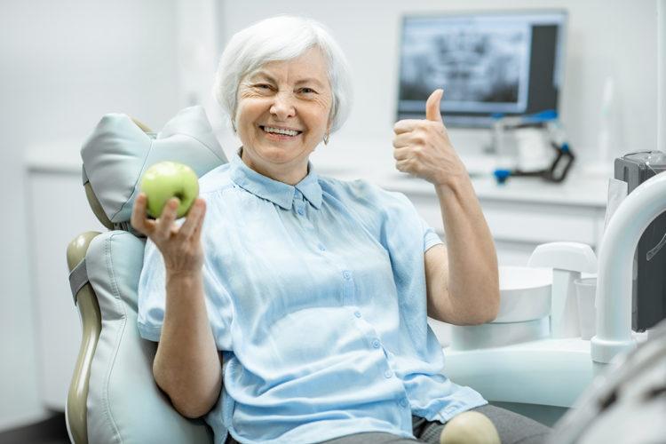 Downside to Dental Implants