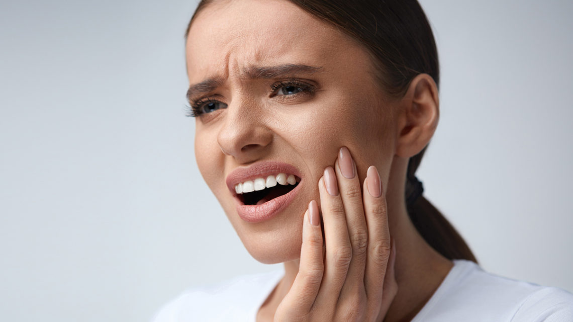 tooth pain management